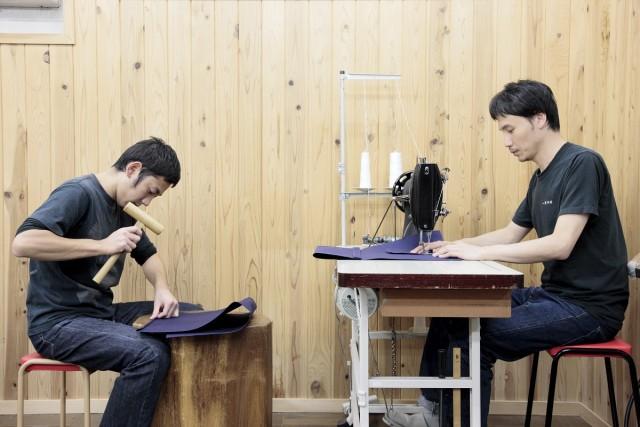ichizawa apprentice and master